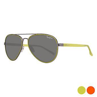 Män's Solglasögon Pepe Jeans PJ5123C (ø 59 mm)/Brun