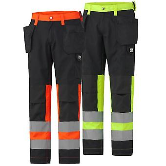 Helly hansen alta construction class 1 pant 76491 protective trousers