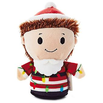 Hallmark Itty Bittys National Lampoons Clark Griswald Us Edition