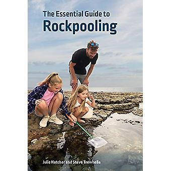 The Essential Guide to Rockpooling by Julie Hatcher - 9780995567313 B