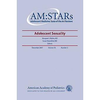 AM -STARs - Adolescent Sexuality by Margaret J. Blythe - 9781581102871