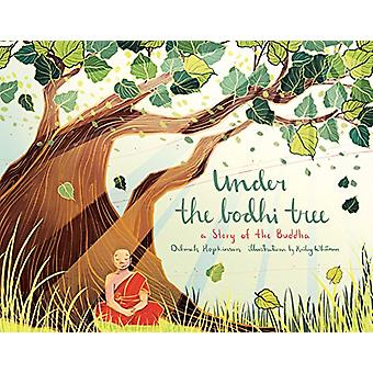 Under the Bodhi Tree - A Story of the Buddha by Deborah Hopkinson - 97