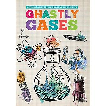 Ghastly Gases by Mike Clark - 9781912171309 Book