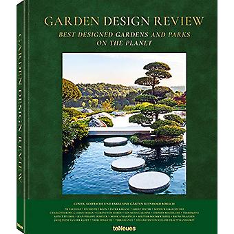 Garden Design Review - Best Designed Gardens and Parks on the Planet -