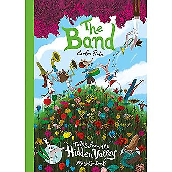 The Band by Carles Porta - 9781911171676 Book