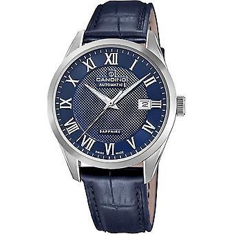 Candino - Wristwatch - Men - C4710/3 - AUTOMATIC