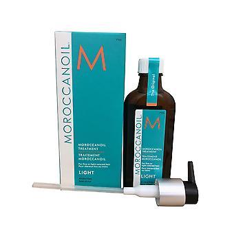 Moroccanoil Behandeling Licht 3.4 oz