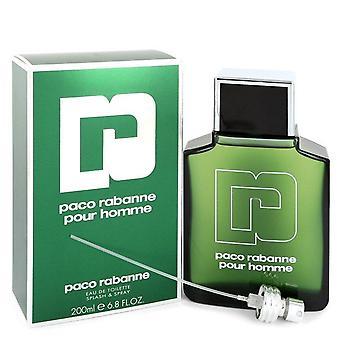 Paco Rabanne Eau De Toilette Splash & Spray By Paco Rabanne 6.8 oz Eau De Toilette Splash & Spray