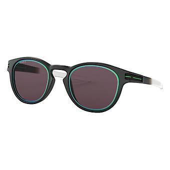 Occhiali da sole da uomo Oakley OO9265-3453 Nero (Ø 53 mm) (ø 53 mm)