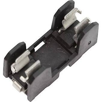 Fusível ESKA PTF/18SMD SMD Adequado para Micro fusível 5 x 20 mm 10 A 250 V AC 1 pc(s)