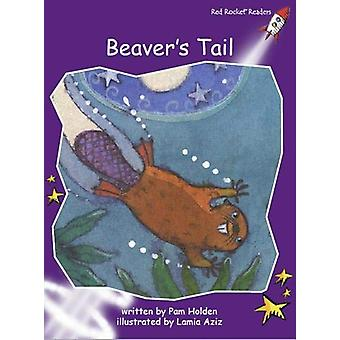 Beaver's Tail by Pam Holden - 9781927197837 Book