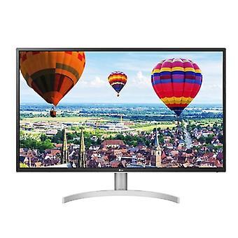Monitor LG 32QK500-C 31,5&; 4K Ultra HD VA HDMI Black
