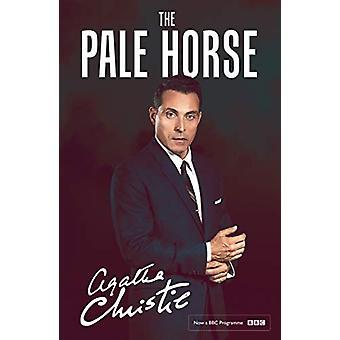 Agatha Christien kalpea hevonen - 9780008378530 Kirja