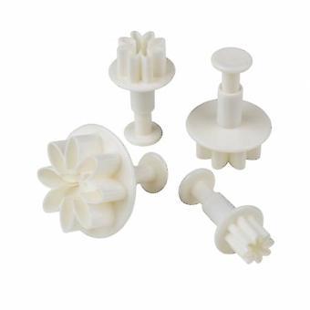 Speak Urpuncher Daisy Flower 4-Pakkaus