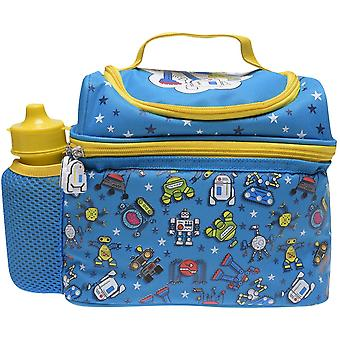 Star Lunch Bag and Bottle