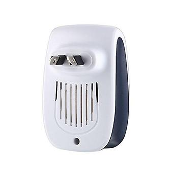 Ultrasonic Plug In Protection Pest Repeller Control Device