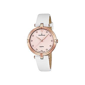 Candino Clock Woman ref. C4600/1
