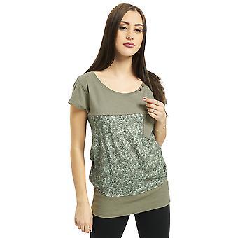 Alife & Kickin Damen T-Shirts Cora