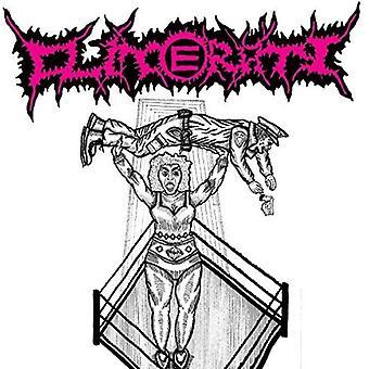 Cliterati - Cliterati [Vinyl] USA importieren