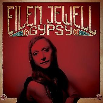 Gypsy [CD] USA import
