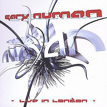 Gary Numan - Live at Shepherds Bush Empire [CD] USA import