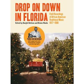 Drop on Down in Florida: Field Recordings of Afric - Drop on Down in Florida: Field Recordings of Afric [CD] USA import