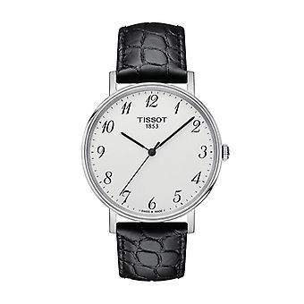 Tissot T109.410.16.032.00 T-klassieker Everytime Medium Men's Watch