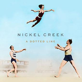 Nickel Creek - Dotted Line [CD] USA import
