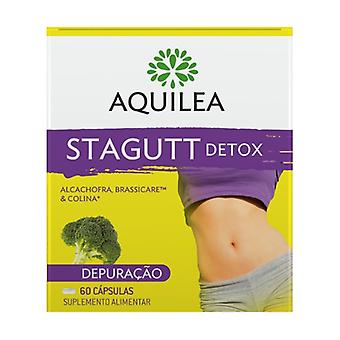 Aquilea Stagutt Plus Detox None