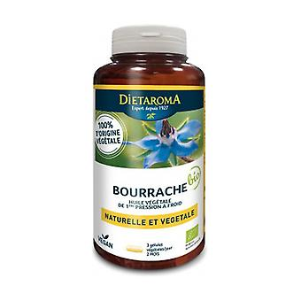 Borage oil 180 capsules