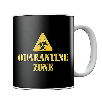 Quarantine Zone Mug