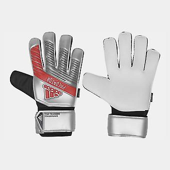 adidas Predator Top Utbildning Fingersave Målvakt Handskar Mens