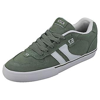 Globe Encore 2 Herren Skate Trainer in Sea Foam