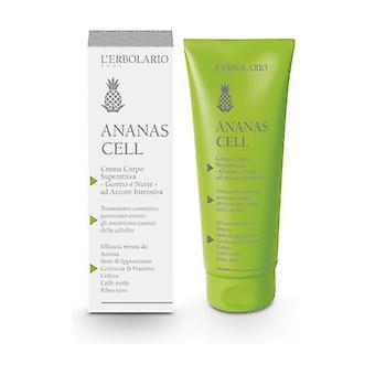 Anannas Cell Superactive Body Cream 200 ml