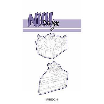 NHH Design Pieces of Cake Dies