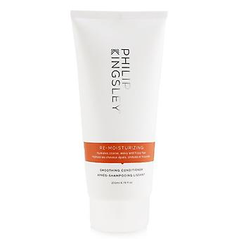 Philip Kingsley Re-Hydraterende Smoothing Conditioner 200ml/6.76oz