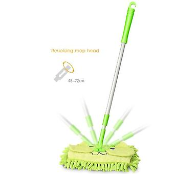 Kitchen / Broom Miniature Utensils Toys For Children- Pretend Play Mops Floor Cleaning Pretend Play Cleaning To Set