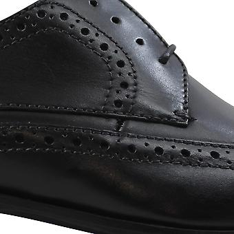 Bostonian Alito Black 28175 Men's
