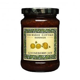Thursday Cottage - Gooseberry Jam