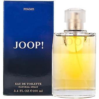Joop Femme by Joop! for Women 3.4 oz Eau De Toilette Spray