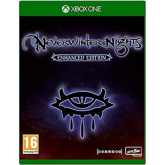 Neverwinter Nights Enhanced Edition Xbox One Game
