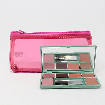 Clinique Eyeshadow Palette And Bag Palette And Bag  / New