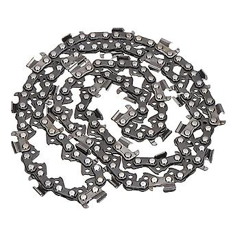 "16"" Chainsaw Chain 325 Pitch 64dl Semi Chisel Saw Chain Blade Replacement"