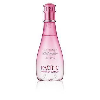 Davidoff - Cool Water Sea Rose Pacific Summer Edition - Eau De Toilette - 100ML