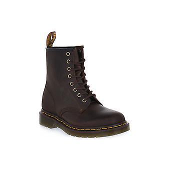 Dr martens 1460 crazy hourse gaucho boots / boots