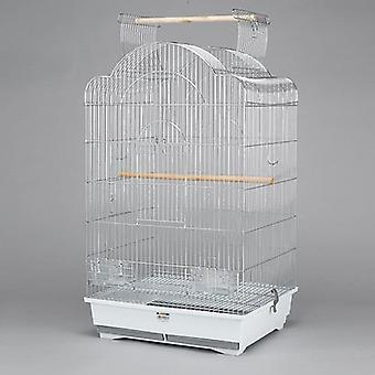Mgz Alamber Agora Chrome Cage (Birds , Cages and aviaries , Cages)
