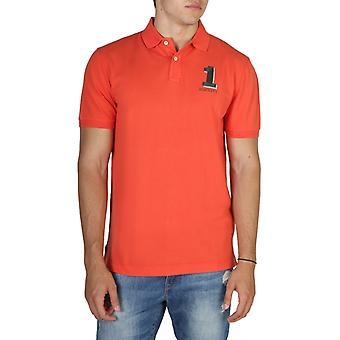 Hackett hm562314 masculino'camisa polo fit regular