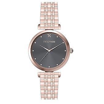 Trendy Kiss - Théa - Wristwatch - Ladies - TMRG10137-03