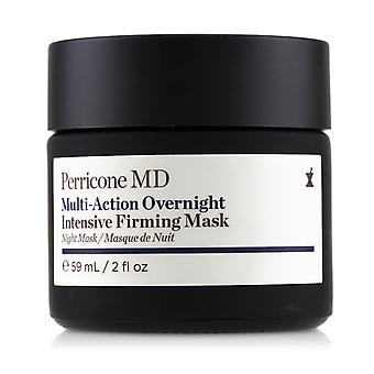 Multi action overnight intensief verstevigen masker 242178 59ml/2oz