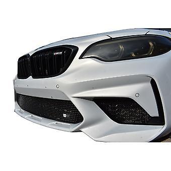 BMW M2 Competition (F87) - Etusäleikkösarja (2019 - )